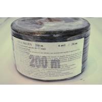 Bandă de picurare Aqua TraXX 0,29 lei/m,dist.pic.30 cm, rola 200 m