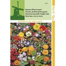 Seminte amestec de flori pentru gazon