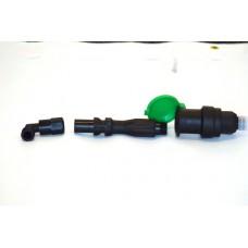 "Hidrant apă 3/4"" FE + cheie + adaptor furtun Rain Bird"