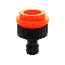 """Conector robinet 1"""" - ¾"""" - ½"""""""