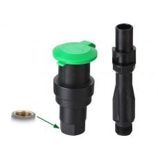 """Hidrant apă 3/4"""" FE + cheie Rain Bird"""