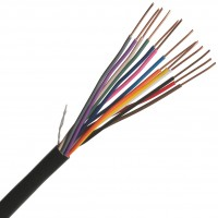Cablu electric 0,8 mm IRRICABLE 13 fire