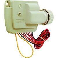 Controler irigații, programabil prin smartphone cu tehnologie BLUETOOTH, 2 zone, 9 V
