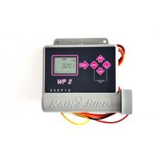Programator – Controler irigații, 2 zone, 9 V Rainbird