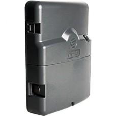 Controler irigații, programabil cu smartphone sau tabletă prin WI-FI, 2 zone, 230V/24V