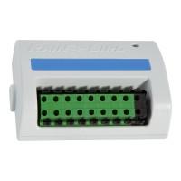 Modul de extindere 8 zone pentru Programator-Controler ESP-LXME Rainbird
