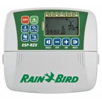 Programator – Controler RZX LNK READY 6 zone interior Rain Bird