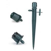 Microaspersor reglabil pentru jardiniere XS 360TS SPYK