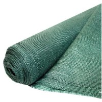 Plasă umbrire 2m x 10m x 85 densitate, grad umbrire 85%