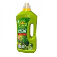 Îngrășământ lichid pentru palmieri si plante verzi 1 l