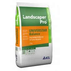 Îngrășământ gazon Landscaper Pro UNIVERSTAR BALANCE