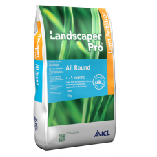Îngrăşământ gazon Landscaper Pro ALL ROUND