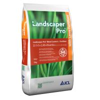 Îngrășământ gazon Landscaper Pro WEED CONTROL