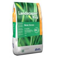Îngrășământ gazon Landscaper Pro NEW GRASS