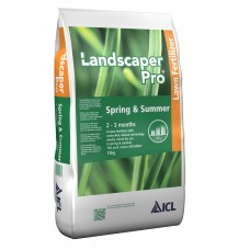 Îngrăşământ gazon Landscaper Pro Spring Summer
